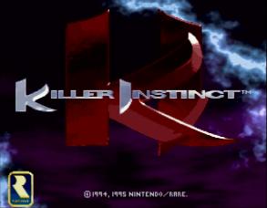 Killer Instinct - 1 Screenshot 2016-01-22 22-43-11