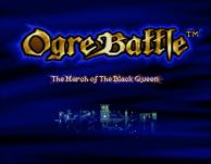 Ogre Battle - 1 Screenshot 2016-01-12 21-39-47