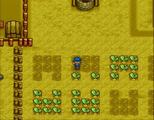 Harvest Moon - 1 Screenshot 2016-02-01 17-07-44