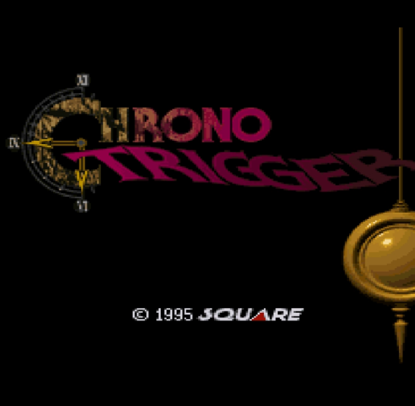 Chrono Trigger - Day 1 Screenshot 2016-06-19 11-27-48
