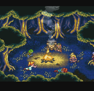 Chrono Trigger - Day 9 Screenshot 2016-07-01 07-12-46