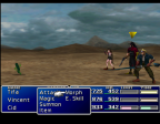 Final Fantasy VII - Day 11 Screenshot 2017-03-27 07-21-25