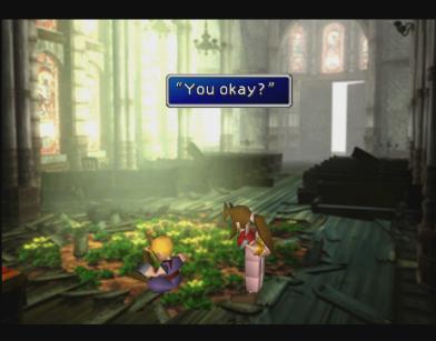 Final Fantasy VII - Day 2 Screenshot 2017-03-12 22-32-58