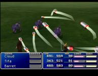 Final Fantasy VII - Day 4 Screenshot 2017-03-12 22-41-29