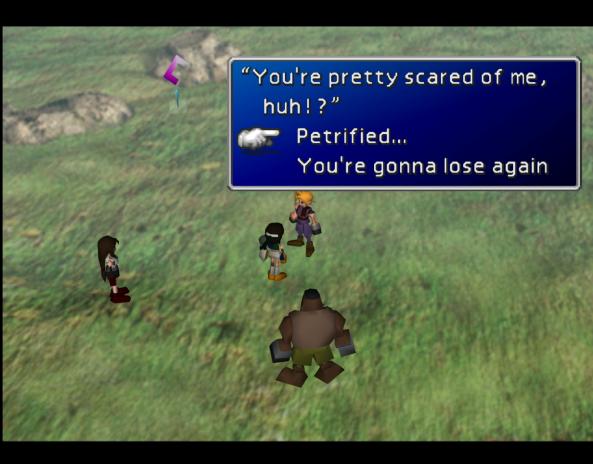 Final Fantasy VII - Day 4 Screenshot 2017-03-12 22-42-51