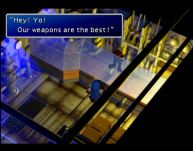 Final Fantasy VII - Day 5 Screenshot 2017-03-16 00-18-03