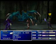 Final Fantasy VII - Day 9 Screenshot 2017-03-21 07-32-43