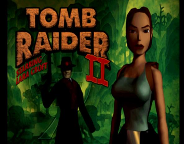 Tomb Raider II - Day 1 Screenshot 2017-03-06 20-19-01