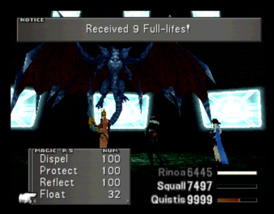 Final Fantasy VIII - Day 16 Screenshot 2017-04-30 23-13-00