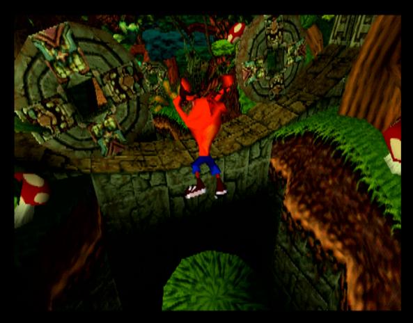 Crash Bandicoot - Day 1 Screenshot 2017-06-18 23-01-19