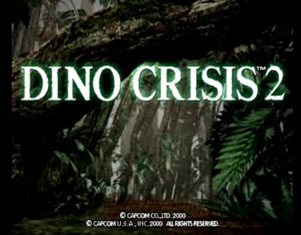Dino Crisis 2 - Day 1 Screenshot 2017-06-21 07-10-47