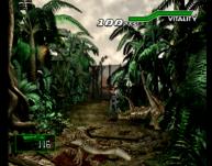 Dino Crisis 2 - Day 1 Screenshot 2017-06-21 07-13-03