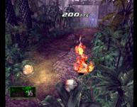 Dino Crisis 2 - Day 2 Screenshot 2017-06-21 07-13-24