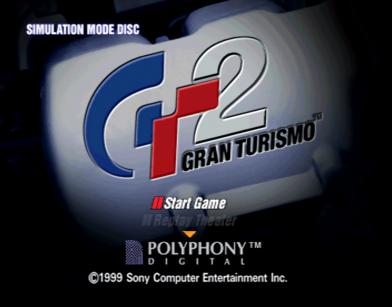 Gran Turismo - Day 1 Screenshot 2017-06-18 23-01-33