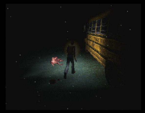 Silent Hill - Day 2 Screenshot 2017-06-25 23-05-35