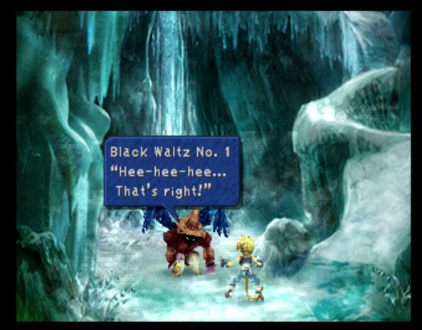 Final Fantasy IX - Day 1 Screenshot 2017-07-05 07-07-02