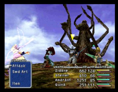 Final Fantasy IX - Day 13 Screenshot 2017-07-18 07-38-06