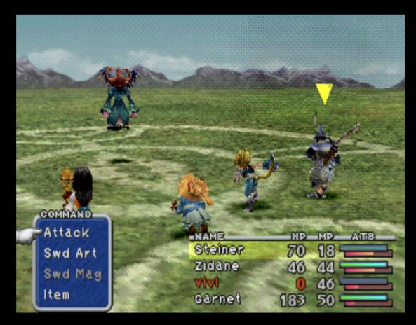 Final Fantasy IX - Day 3 Screenshot 2017-07-05 07-11-02