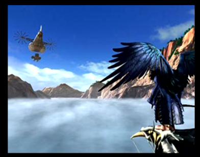 Final Fantasy IX - Day 4 Screenshot 2017-07-06 07-35-22