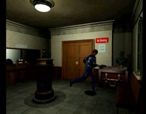 Resident Evill 2 - Day 1 Screenshot 2017-07-02 12-23-45