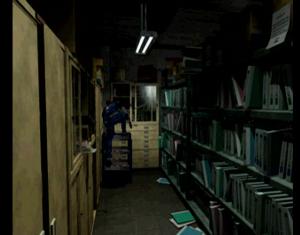 Resident Evill 2 - Day 1 Screenshot 2017-07-02 12-24-33