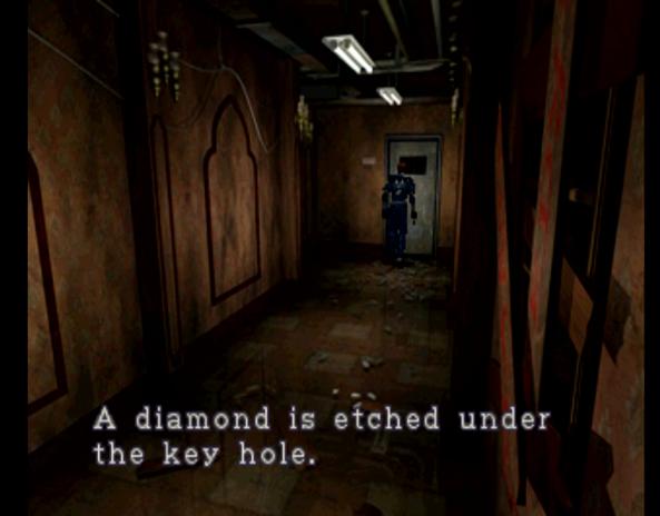 Resident Evill 2 - Day 1 Screenshot 2017-07-02 12-24-56