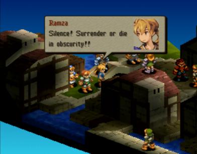 Final Fantasy Tactics - Day 1 Screenshot 2017-08-06 22-18-52