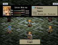 Final Fantasy Tactics - Day 1 Screenshot 2017-08-06 22-19-05